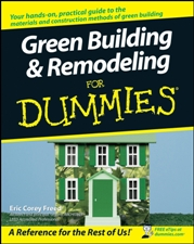 Green Building & Remodeling
