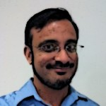 Profile photo of Murtaza H. Baxamusa, Ph.D., AICP